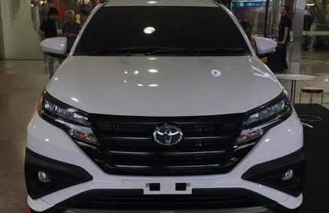 Promo Toyota Rush TRD Sportivo 2020 cicilan 4jtan, Depok