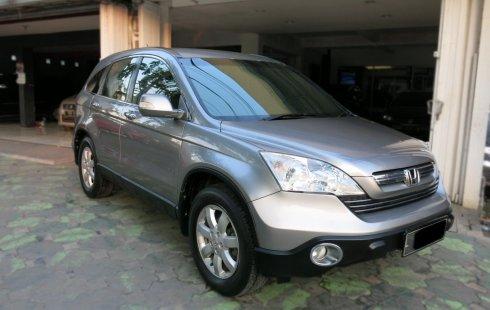 Jual Mobil Bekas Honda CRV 2.4 2007 di Jawa Timur