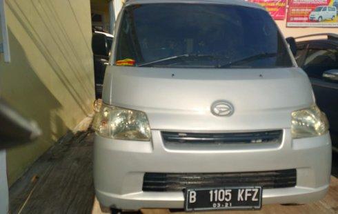 Jual Mobil Bekas Daihatsu Gran Max D 2011 di Bekasi