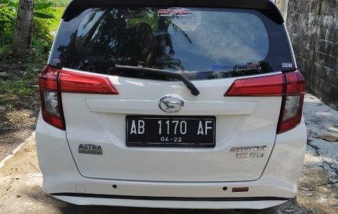 Jual Mobil Bekas Daihatsu Sigra R 2017 di DIY Yogyakarta