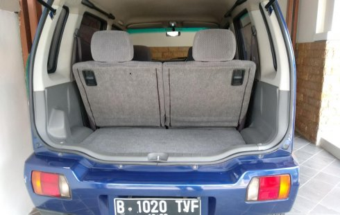 Dijual Cepat Suzuki Karimun GX 2004 di Bekasi