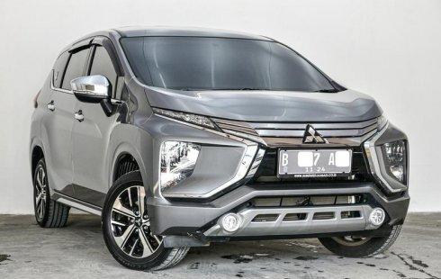 Jual Mobil Bekas Mitsubishi Xpander ULTIMATE 2019 di DKI Jakarta