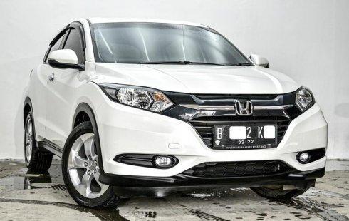 Dijual Cepat Honda HR-V E 2017 di DKI Jakarta