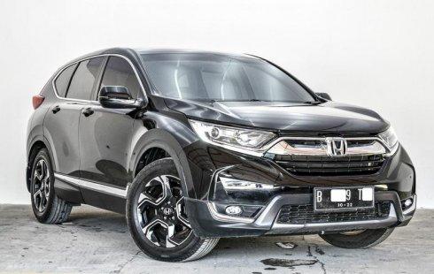 Jual Cepat Honda CR-V Turbo 2017 di DKI Jakarta
