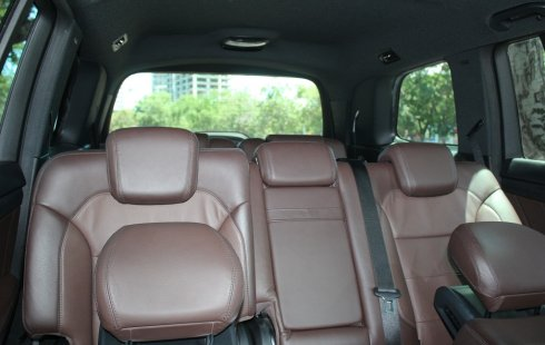 Dijual Cepat Mercedes-Benz GL GL 400 2014 di DKI Jakarta