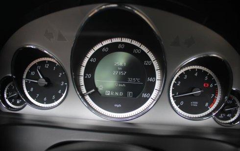 Jual Mobil Bekas Mercedes-Benz E-Class E 250 2011 di DKI Jakarta