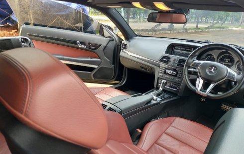 Dijual Mobil Mercedes-Benz E-Class E250 2013 di DKI Jakarta