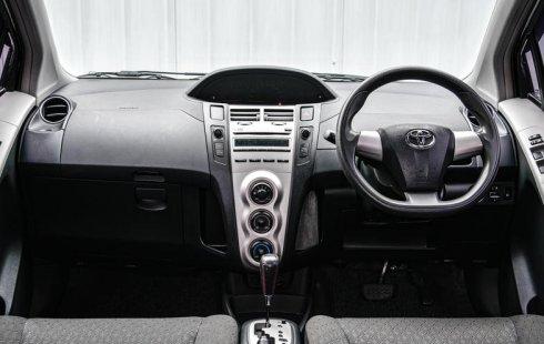 Dijual Mobil Toyota Yaris E 2013 di Depok