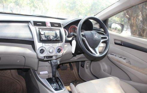 Dijual Cepat Honda City S 2010 di DKI Jakarta