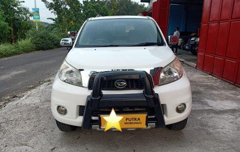 Jual Mobil Bekas Daihatsu Terios 1.5 Wagon 5dr NA 2012 di DIY Yogyakarta