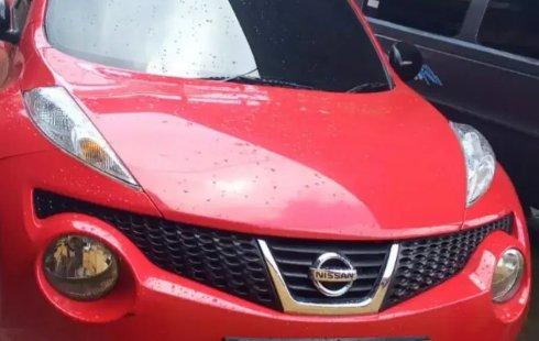 Dijual Mobil Nissan Juke 1.5 CVT AT 2011 di Bekasi