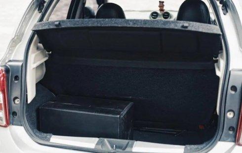 Dijual Cepat Nissan March 1.2L XS AT 2011 di Bekasi