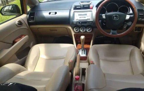 Jual Mobil Bekas Honda City i-DSI 2006 di Bekasi