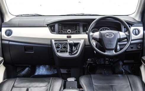 Dijual Cepat Daihatsu Sigra R 2016 di Depok
