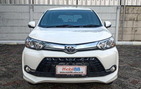 Jual Cepat Toyota Avanza Veloz 2017 di Depok