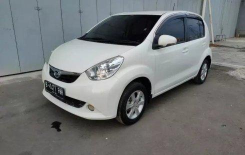 Jual Mobil Bekas Daihatsu Sirion D FMC 2014 di Bekasi