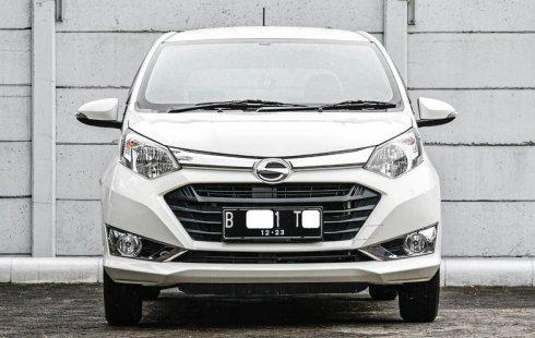 Dijual Mobil Daihatsu Sigra R 2018 di Depok
