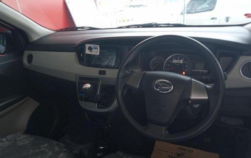 Promo Daihatsu Sigra 1.2 R 2020 Termurah, Bekasi