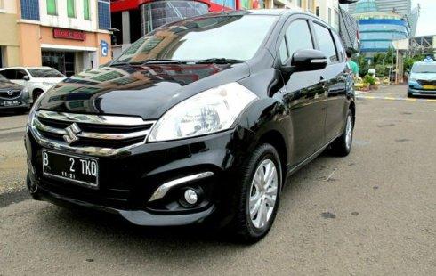 Dijual mobil bekas Suzuki Ertiga GX matic 2016, DKI Jakarta