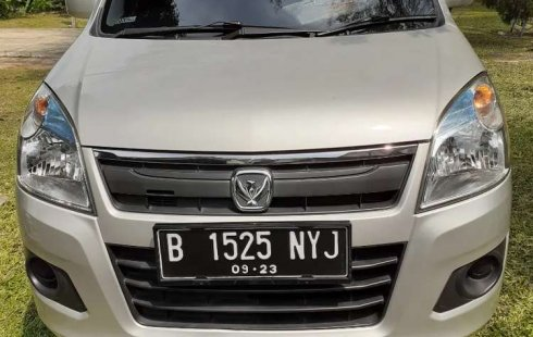 Suzuki Karimun Wagon R 2015 Jawa Barat dijual dengan harga termurah