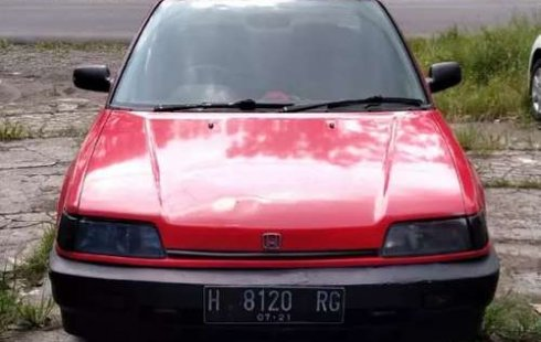 Mobil Honda Civic 1988 terbaik di DIY Yogyakarta
