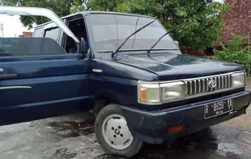Mobil Toyota Kijang 1995 dijual, Jawa Tengah