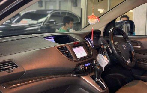 DKI Jakarta, Honda CR-V 2.4 Prestige 2013 kondisi terawat