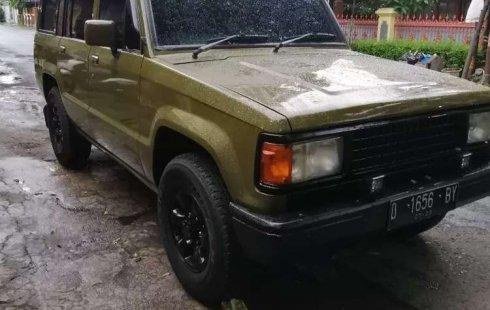 Jawa Barat, jual mobil Chevrolet Trooper 2.3 Manual 1996 dengan harga terjangkau