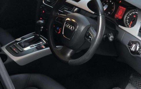 Mobil Audi A4 2010 1.8 TFSI PI terbaik di Jawa Timur