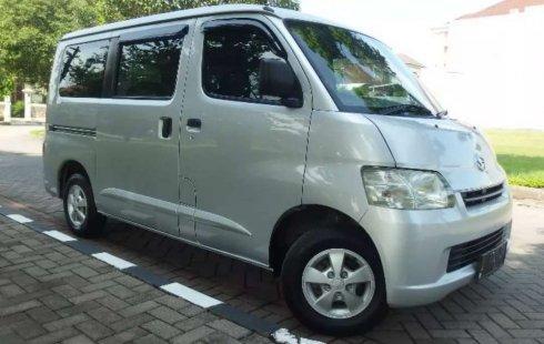 Jawa Timur, Daihatsu Gran Max AC 2015 kondisi terawat