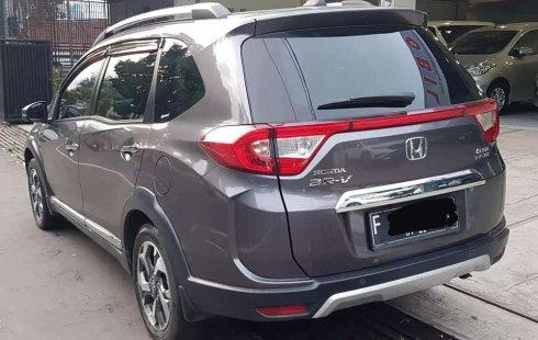 Honda BR-V 2017 Jawa Barat dijual dengan harga termurah