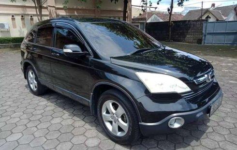 Honda CR-V 2009 DIY Yogyakarta dijual dengan harga termurah