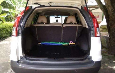 DIY Yogyakarta, jual mobil Honda CR-V 2.0 2013 dengan harga terjangkau