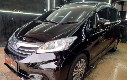 DKI Jakarta, Dijual cepat Honda Freed 1.5 SD 2014 Bekas
