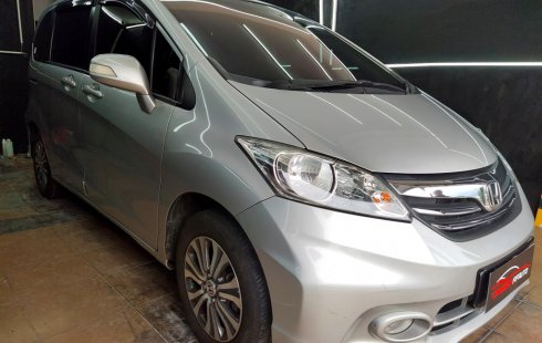 Dijual Mobil Honda Freed S 2014 di DKI Jakarta
