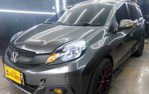 Jual Cepat Honda Mobilio E AT 2014 di DKI Jakarta