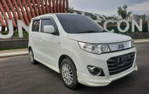 Dijual cepat Suzuki Karimun Wagon R GS AT 2015/2016, Bekasi