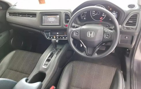 Jual Mobil Bekas Honda HR-V E CVT 2016 di Jawa Tengah