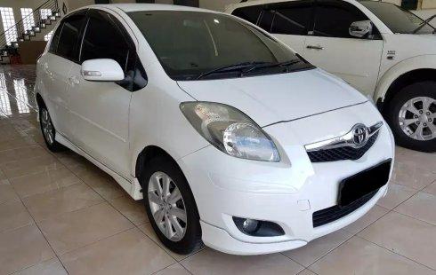 Jual Cepat Toyota Yaris S Limited AT 2011 di Jawa Tengah