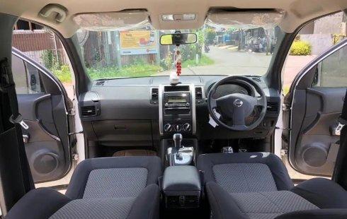 Dijual Mobil Nissan X-Trail ST AT 2013 di Bekasi