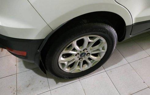 Jual Mobil Bekas Ford EcoSport Titanium 2014 di DIY Yogyakarta