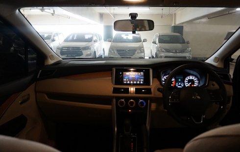 Jual cepat mobil Mitsubishi Xpander Ultimate A/T 2019, DKI Jakarta