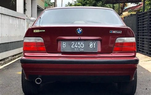 Jual Mobil Bekas BMW 3 Series 318i 1997 di DKI Jakarta