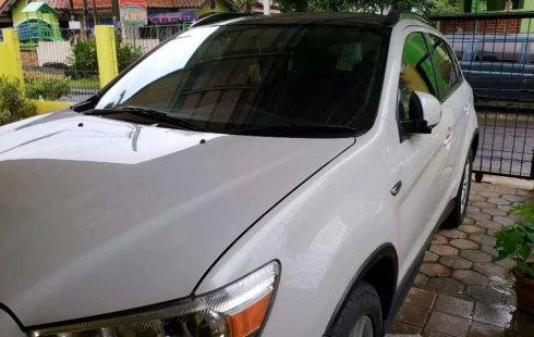 Mitsubishi Outlander Sport 2014 Banten dijual dengan harga termurah