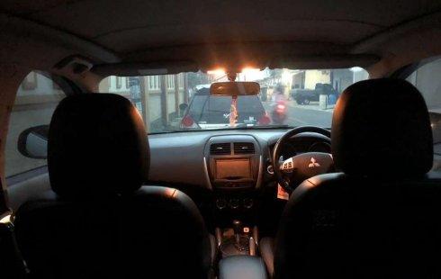 Lampung, jual mobil Mitsubishi Outlander Sport PX 2012 dengan harga terjangkau