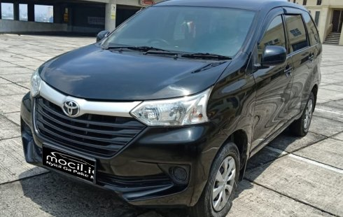 Jual Mobil Toyota Avanza E 2017 di DKI Jakarta