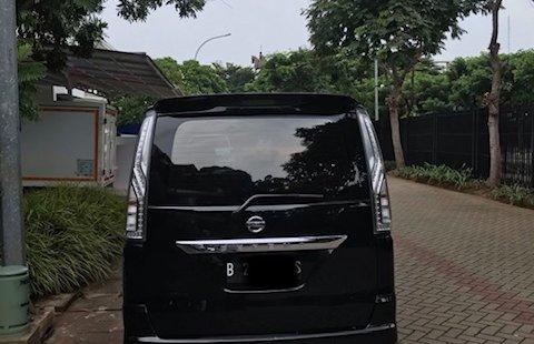 Dijual cepat Nissan Serena Autech 2016 Panoramic, DKI Jakarta