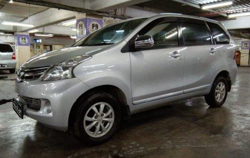 Jual Cepat Mobil Toyota Avanza 1.3 G 2014, DKI Jakarta