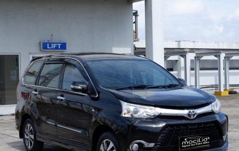 Jual mobil Toyota Avanza 1.5 Veloz 2016 bekas, DKI Jakarta