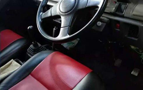 DIY Yogyakarta, Suzuki Carry 1.0 Manual 2001 kondisi terawat
